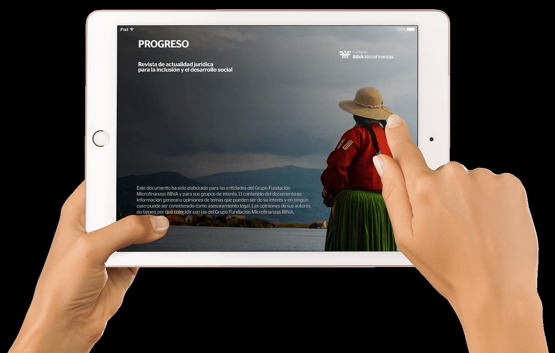 Revista jurídica digital