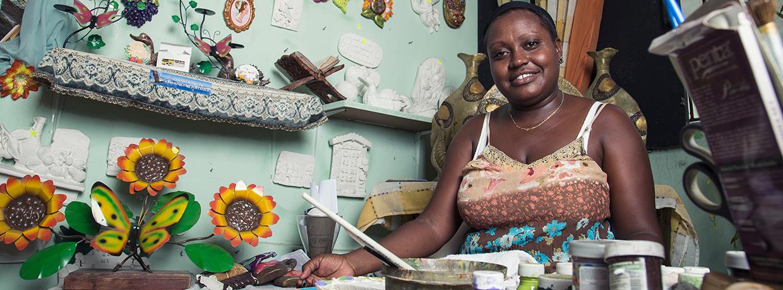 Inclusión social a través de un mejor acceso a la financiación