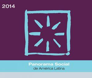 Informe Panorama Social de América Latina 2014